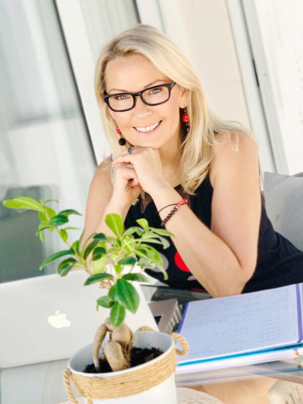 Ania Witowska zarabianie